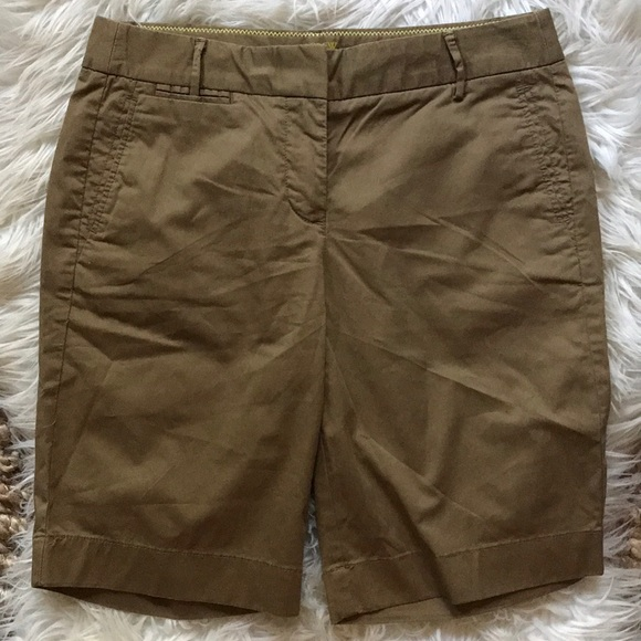 9d573f9b3 J. Crew Shorts | J Crew Stretch Summer Weight Chino | Poshmark
